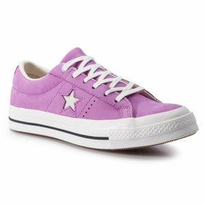 🆕Converse   One Star Ox Nubuck Unisex Shoe